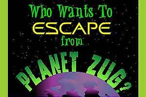 Try your hand at this free online word game, Planet Zug.