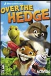 Check out all the Over the Hedge video game action with these preview pics!