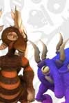 Spore is set to infest fans PC's around the world this September!