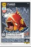 Check out the new OMG Bosses! cards for the MapleStory iTCG.