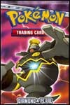 The Pokemon Card Game Stormfront set arrives on November 5th!
