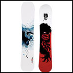 Burton Youth Snowboard