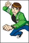 Ben 10: Alien Force comes to DS, PS2, PSP and Wii this fall!