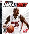 NBA 2K7 - PS3 Video Game