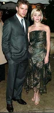 Ryan Phillipe and Reese Witherspoon are great dressers