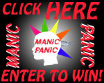 Click here to score Manic Panic goodies!