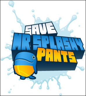 Help Greenpeace save Mister Splashy Pants from Japanese whaling!