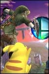 Check out these pics of Super Smash Bros. Brawl!