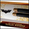 Batman Begins Sword