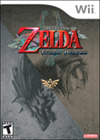 The Legend of Zelda: Twilight Princess - Wii Video Game