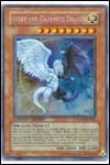 Chazz Princeton's Light and Darkness Dragon card rocks!