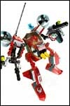 LEGO EXO-FORCE: Deep Jungle 8111 River Dragon