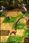 Play as the heroes of the Madagascar: Escape 2 Africa movie with the video game!