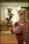 Shaun the Sheep - join the fun, family-friendly, adventures on DS!