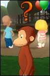 These Curious George video game preview pics really Show You The Monkey!