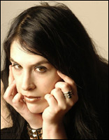 Rhianna Pratchett is a girl gamer who writes some of the most creative video game stories in the world. Her newest project is EA's Mirror's Edge.