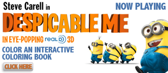 Feature despicable colorbook 540x234