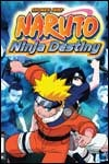 Naruto: Ninja Destiny for DS.