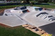 Build Your Own Skatepark