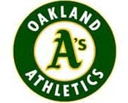 The Oakland A's have won 20 straight games - a new American League Record.