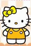 Hello Kitty comes to Nintendo DS!