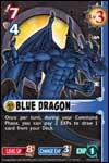 Battle with Shu and friends using magic shadow powers in the Blue Dragon card game!