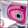 Barbie Digital Camera