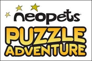 Join the Neopets in Neopia with the Neopets Puzzle Adventure video game!