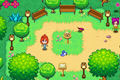 The Winx Club fairies are coming to the Gameboy Advance!