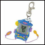 Littlest Pet Shop Electronic Pet