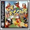 Ape Escape video games for the Sony Playstation, PS2, and PSP.