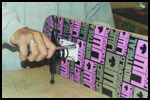 Attaching Skateboard Trucks