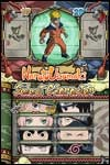 Naruto: Ninja Destiny for Nintendo DS.