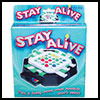 Staying Alive Travel Game