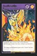 The Darkest Faerie can unleash dark magics and blast stuff! Neopia's in trouble!