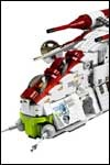 LEGO Star Wars Gunship.