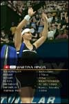 Smash Court Tennis 3 for Xbox 360.