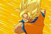 Battle with 13 differend Dragon Ball Z warriors to be the strongest ever!