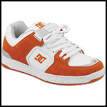 DC Griffin Skateboard Shoe