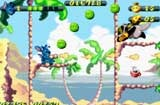 Lilo & Stitch's new Gameboy Advance video game has 29 levels of action, strategy and racing fun!