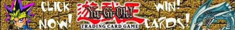 Enter the Contest Now to Win Free Yu-Gi-Oh! Metal Raiders Cards!