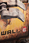 Wall●E Character Art