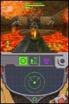 These Metroid Prime Hunters preview pics show you the action on the Nintendo DS!