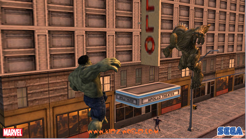 the incredible hulk game free full version for pc