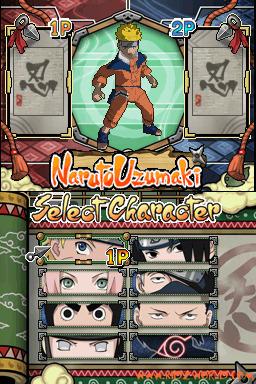 Naruto Ninja Destiny Cheats
