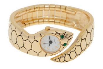 Watch for Snake Eyes from ModCloth.com, $29.99