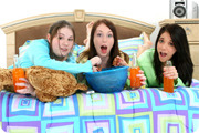 Dear Dish-it: Scared of Sleepovers