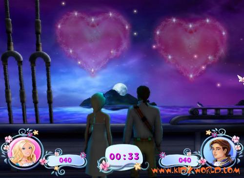 Barbie As The Island Princess Game Preview