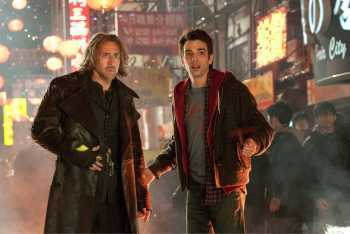 The Sorcerer's Apprentice Movie ReviewThe Sorcerer's Apprentice Movie Review