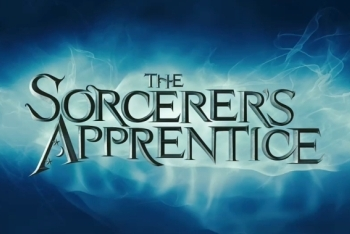 The Sorcerer's Apprentice Movie Review